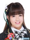 SNH48 LiXuan 2014