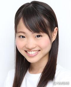 NMB48 OkadaRisako 2010