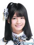 SNH48 Yang BinYi 2015