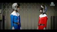 Bimyo HonmayanBlue Episode11