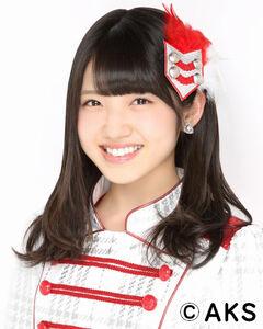 AKB48 Murayama Yuiri 2016
