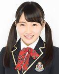 AKB48 Yamane Suzuha 2016