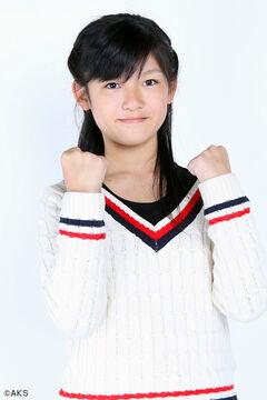 SKE48 Sakuma Kaede Audition