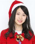 Christmas Sugawara Maya 2016
