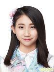 GNZ48 Wang XinYue 2016