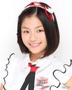 2015 Seiji Reina NGT48