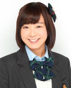 AKB48 Ota Nao 2015