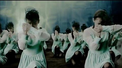 PV風は吹いている(DANCE! DANCE! DANCE! ver