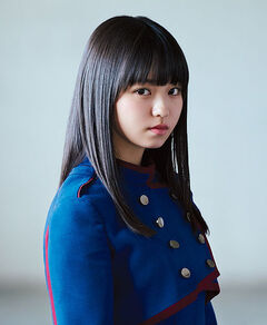 2017 Fukyouwaon Imaizumi