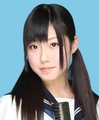 AKB48 Imai Yurie 2010