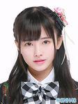 SNH48 Ju JingYi 2014