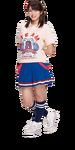 2016 Team8 Onishi Momoka FB