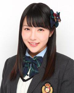 AKB48 Kondo Moeri 2015