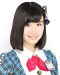 2016 AKB48 Sato Akari