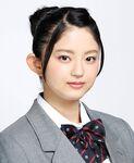K46 Suzumoto Miyu Mag