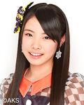 AKB48 Nishiyama Rena 2014