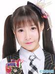 SNH48 Meng Yue 2014