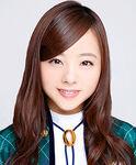 N46 Kawamura Mahiro Nandome