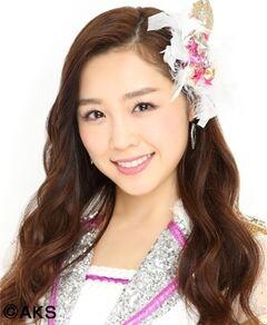SKE48 Ishida Anna 2016