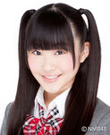 Kawakami Rena 2012