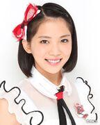 NGT48 Nara Miharu 2015