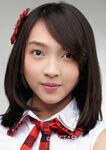 JKT48 Lidya Maulida Djuhandar 2014