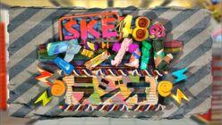SKE48NoMagicalRadio Season1 Title