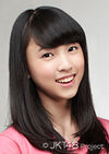 JKT48 Elaine Hartanto 2014