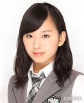 Kinoshita Haruna 2013