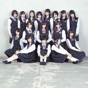 N46 SeifukuNoMannequin Promo