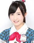 2016 AKB48 Honda Hitomi
