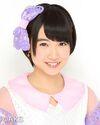 AKB48 Tomonaga Mio 2015
