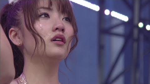 特報 1 DOCUMENTARY OF AKB48 NO FLOWER WITHOUT RAIN AKB48 公式-0