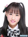SNH48 Huang TingTing 2014