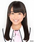 HKT48 YabukiNako 2013