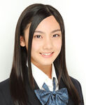4thElection HasegawaHaruna 2012