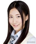 Nishizawa Rurina 2012