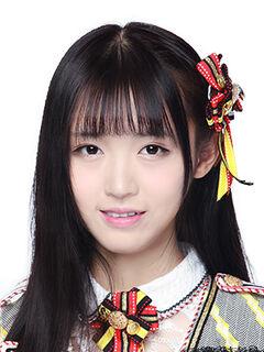 BEJ48 Zhang HanXiao 2016