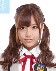 SNH48 DongZhiYi L2013