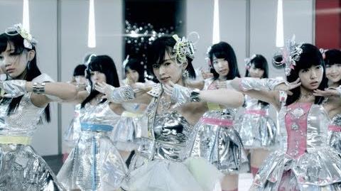 【MV】カモネギックス NMB48 公式 (short ver.)