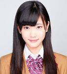 N46 ItoJunna Gen2Debut
