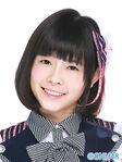 SNH48 Chen Si 2014