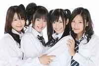 Hatsukoi Dash-Aoi Mirai promo