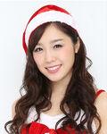 SKE48 Ishida Anna Dec 2016