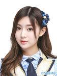 SNH48 Qiu XinYi 2015