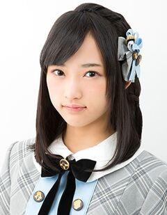 2017 AKB48 Team 8 Utada Hatsuka
