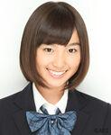 4thElection OshimaRyoka 2012