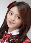 JKT48 Jessica Vania Widjaja 2014