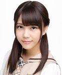 N46 KawagoHina Barrette