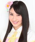 3rdElection NakatsukaTomomi 2011